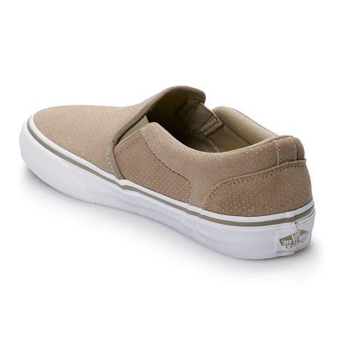e88ea0838f Vans Asher DX Women s Suede Skate Shoes  DX