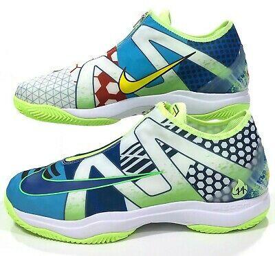 Nike Air Zoom Cage 3 Glove What The Rafa Nadal AQ0567-700 Men Size ...