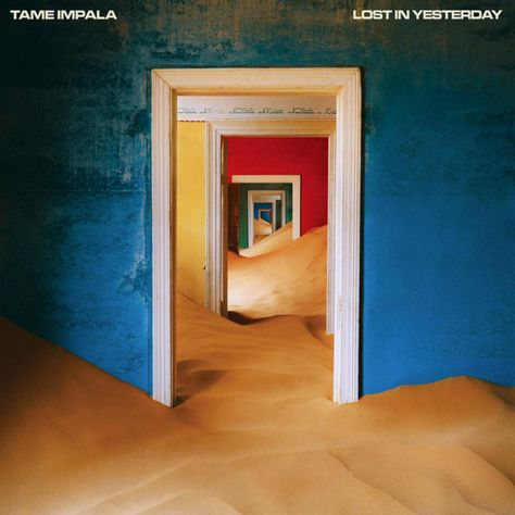 "Tame Impala Shares New Single ""Lost In Yesterday"" 