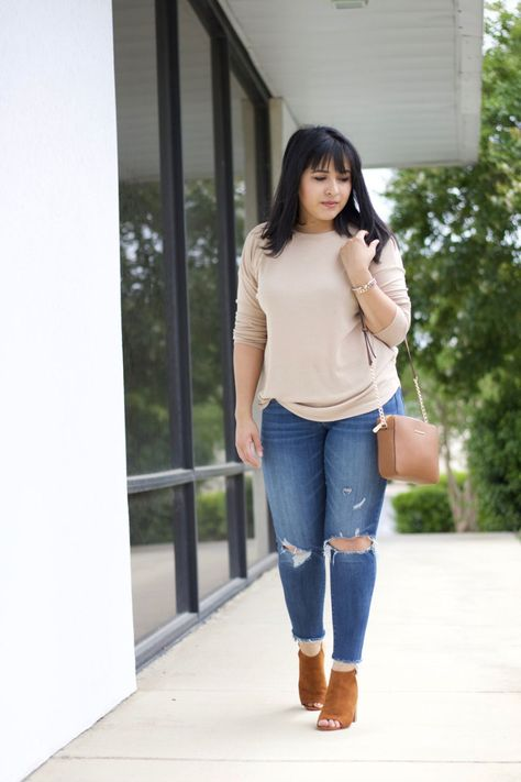 Recreating some of my favorite fall outfit worn in the past with similar items.