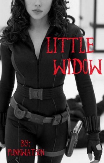 Little Widow in 2019 | Reading | Marvel fanfiction, Avengers