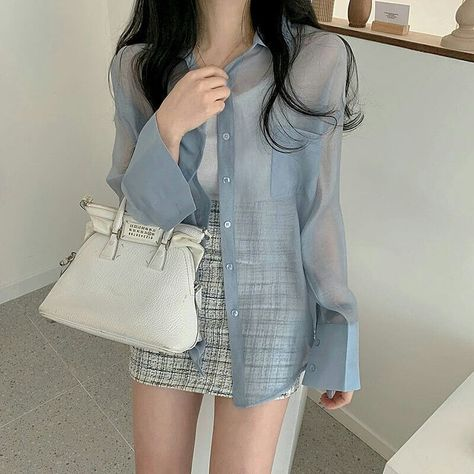 Woman trendy clothes aesthetic style winter 2020 gentle japanse shopping instagram highschool