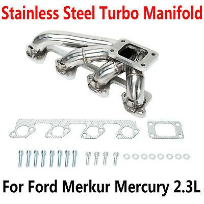 Sponsored Ebay Fit Ford Merkur Xr4ti Mustang Svo Thunderbird 2 3l