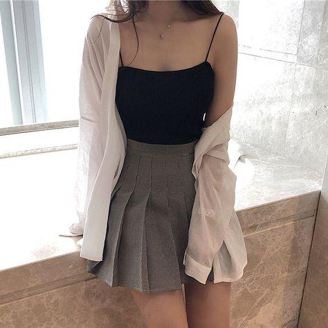 Women simple wear inspire - asian style in 2021 pinterest