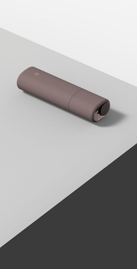 Lil \/ Electronic Cigarette \/ 2017 KT\G Product Design \/ JiyounKim - express k amp uuml chen erfahrungen