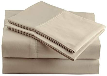percale bed sheets amazon