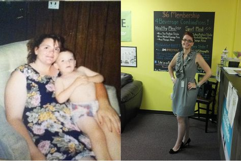 Brenda has lost 80 pounds! Her Herbalife shakes curb her sweet tooth!