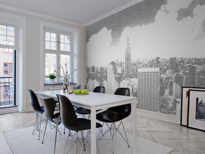 Wallpaper Weathered Concrete Wallpaper Interior Design Concrete Walls Interior Interior Design