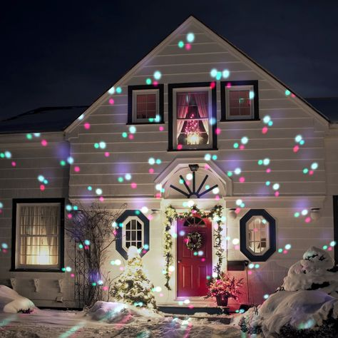 Star light, star bright, holiday magic starts with making your home a holiday delight inside AND out.