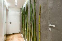 Badezimmer Deko Bambus Deko Deko Ideen Bambus