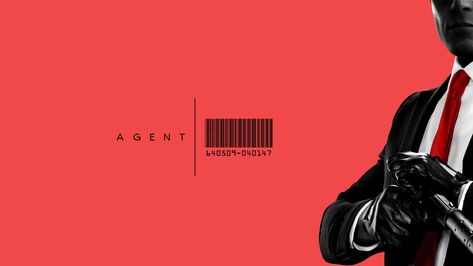 Wallpaper of the day – Hitman Agent 47