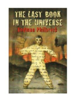 Amazon. Com: study guide: the last book in the universe by rodman.