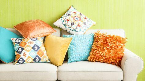 Cuscini Colorati.Cuscini Colorati Cuscini Colorati Cuscini Decorativi E Cuscini