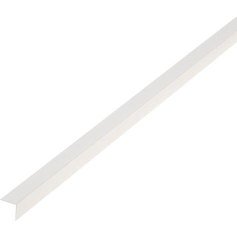 Cornière Pvc Blanc 20 X 20 Mm L26 M Products En 2019 Pvc