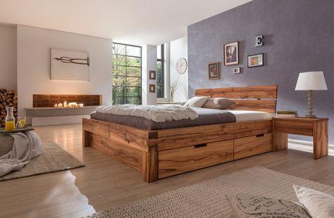 7 besten Zirbenbett Bilder auf Pinterest Betten, Suche und Beruhigen - schlafzimmer massiv komplett
