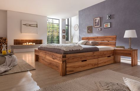 7 best Zirbenbett images on Pinterest Bedroom, Beds and Search - zirbenholz schlafzimmer modern