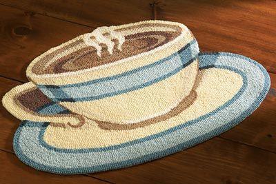 Emma Bridgewater Coffee Jar Café Kafe Kava Caife. Coffee Area Rug  1f98a833ce99757d00ede2e7aa53c47a