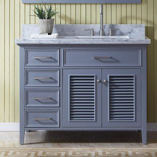 43 Inch Bathroom All Bathroom Vanities Wayfair Beautiful