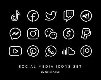 Pin On App Icons