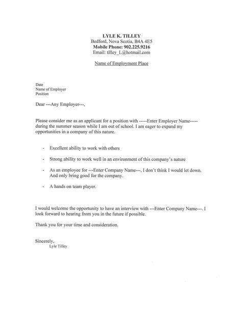 Cover Letter Job Application Lettercover Leading Media Amp
