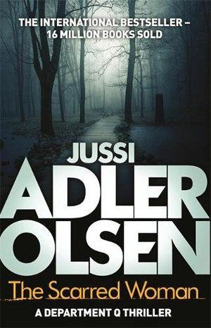 Top 10 Nordic Noir Novels Of 2017 Crime Fiction Lover Novels Books Thriller