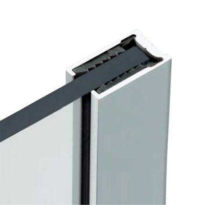 Aluminium Window Door Partition Aluminum Extrusion