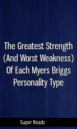 The Greatest Strength (And Worst Weakness) Of Each Myers