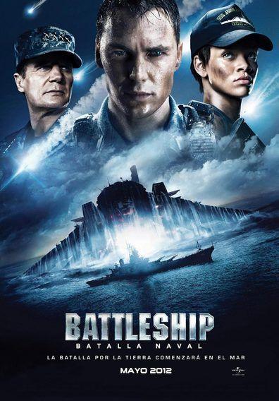 Battleship Es La Libre Adaptacion Al Cine Del Popular Juego De Mesa De Hasbro Conocido Como Hundir Free Movies Online Full Movies Online Free Movies Online