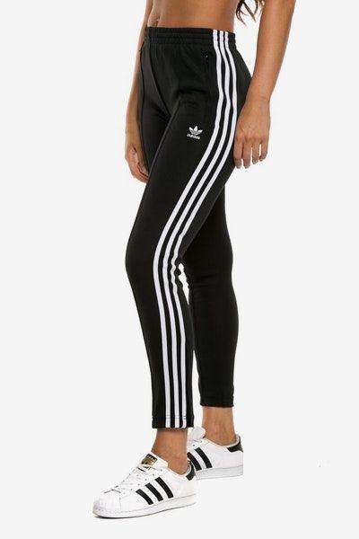 Sommerhosen für Damen in 2020 | Pants for women, Adidas