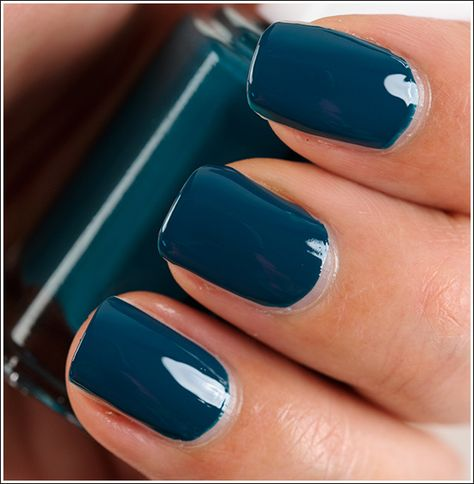 Essie Go Overboard Nail Lacquer love this color