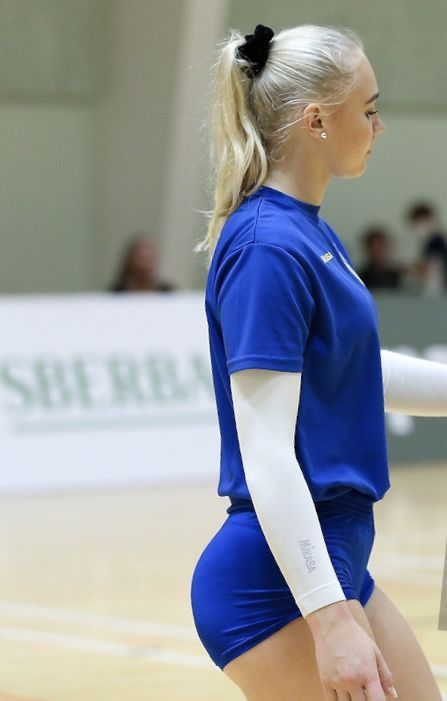 Sport teens sexy Olympics 2020: