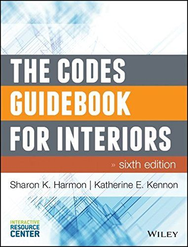 111880936x The Codes Guidebook For Interiors With Images