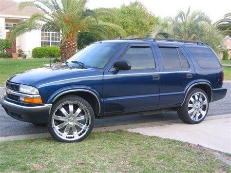 Resultado De Imagen De 2000 Chevy Blazer Interior Chevy Suv Car Suv