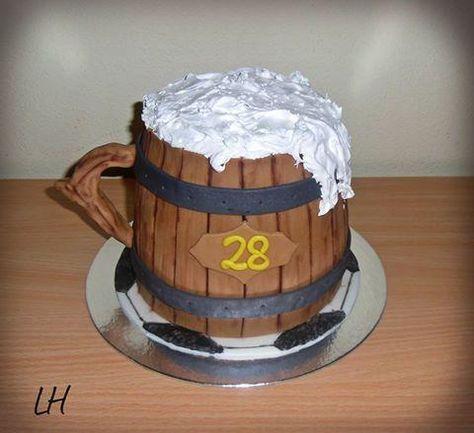 Krígel torta, netradičné