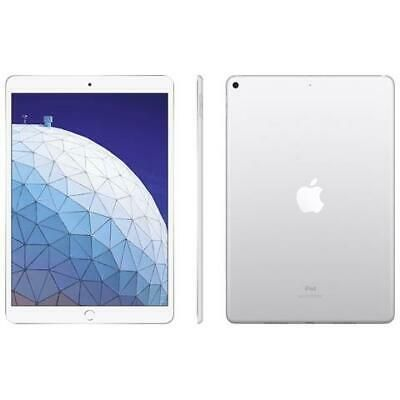 Apple Ipad Air Argento Display 10 5 Full Hd Hexa Ipad Air Apple Ipad Air Apple Ipad