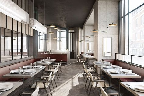 Wicker Park Hotel Restaurants & Rooftops Revealed: Preview All 5 Concepts