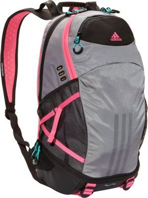 40d368c590b8 adidas Climacool Women s II Pack Grey Solar Pink Hyper Green - via  eBags.com!