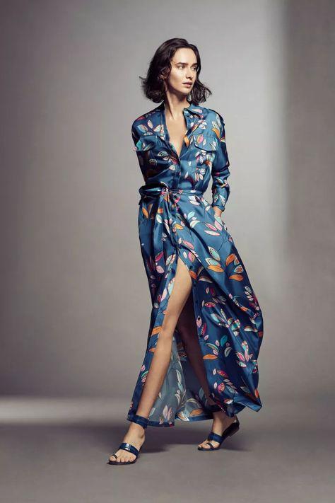 Kiton   Spring 2019 Ready-to-Wear