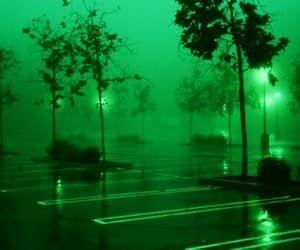 Grunge Dark And Rain Bild Dark Green Aesthetic Green Aesthetic Green Photo