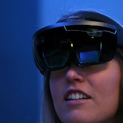 Tech: Which New Reality Reigns Supreme? Virtual reality is still an unfamiliar experience for most. That could change this year as headsets--like the Oculus Rift and HTC Vive (below)--designed to bring… TIME.com