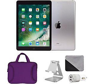 Apple Ipad Mini 4 128gb Wi Fi With Carry Case And Accessories Ipad Apple Ipad