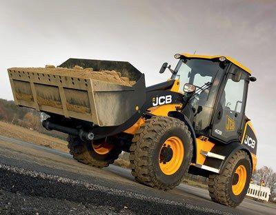 jcb 407b 408b 409b 410b 411b wheel loading shovel service repair manual download