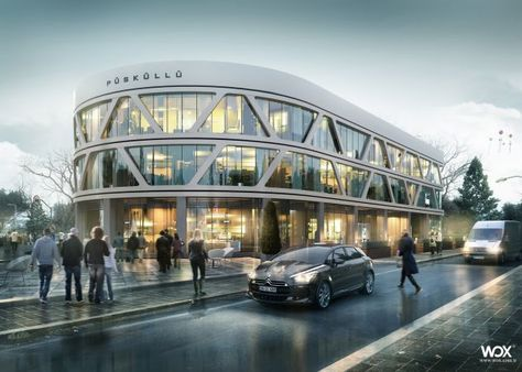 CGarchitect - Professional 3D Architectural Visualization User Community | Business Center