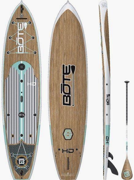 Slingshot B2 Paddle Paddle Boarding Standup Paddle