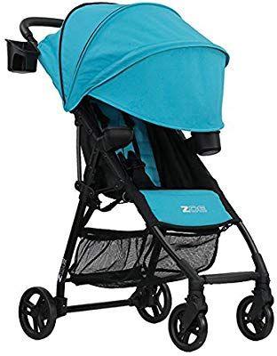 93404c3d55da Amazon.com: ZOE XL1 BEST v2 Lightweight Travel & Everyday Umbrella ...