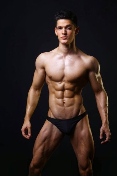 Pin On Male Body Inspiration