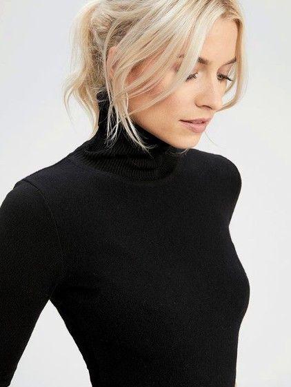 Lena Gercke Frisuren 2019 Lena Gercke Frisur Promi