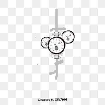 Pocket Watch Decorative Pattern Design Elements Png Transparent Clipart Image And Psd File For Free Download Design Elements Watch Design Pattern