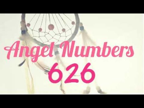 List of 626 angel number pictures and 626 angel number ideas