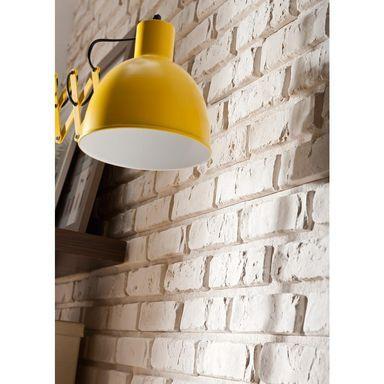 Kamien Dekoracyjny Murro Bianco 55 X 14 Cm Decoreco Kamien Elewacyjny I Dekoracyjny W Atrakcyjnej Cenie W Sklepach Leroy Merlin Home Decor Decor Lamp